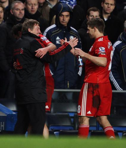 S. Gerrard (Chelsea - Liverpool)