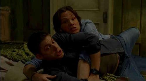 Sammy, Dean