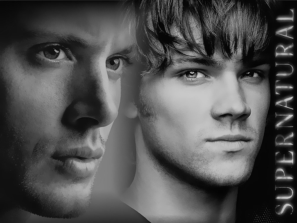 Supernatural Hunters images Sammy and Dean HD wallpaper ...