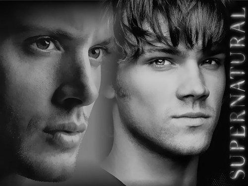 Sammy and Dean