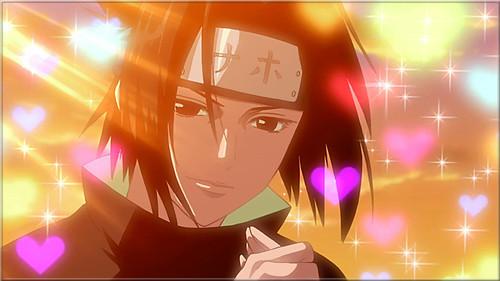 Sasuke Uchiha Sexi