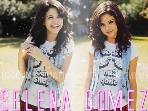 Selena 写真 ❤