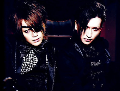 Shou&Tora