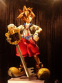 Sora, KH1 Awesomeness - kingdom-hearts photo