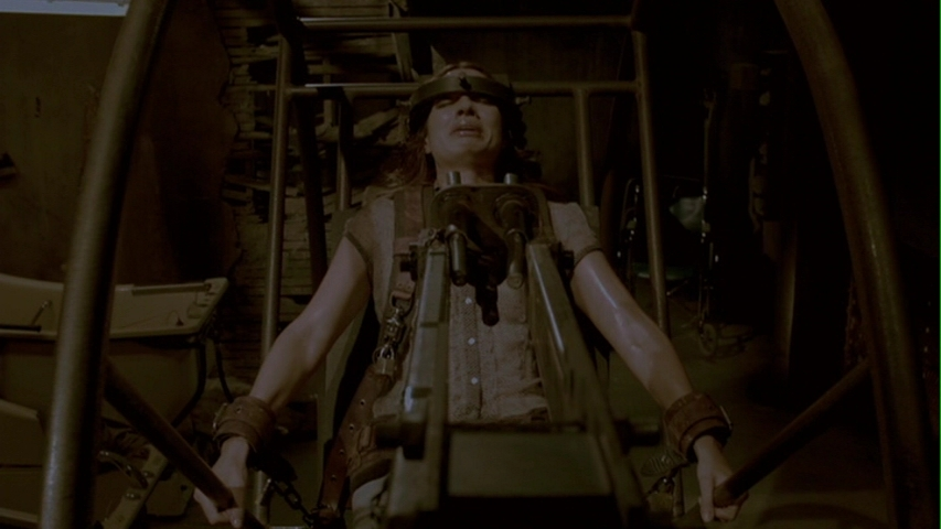 Saw 3D images Suzanne's trap HD wallpaper and background ...
