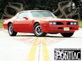 T/A - muscle-cars wallpaper