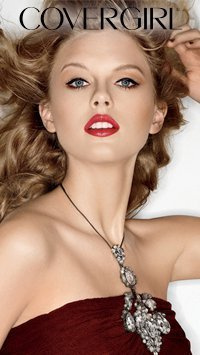 Taylor Swift - Photoshoot #107: CoverGirl (2010) - anichu90 Photo