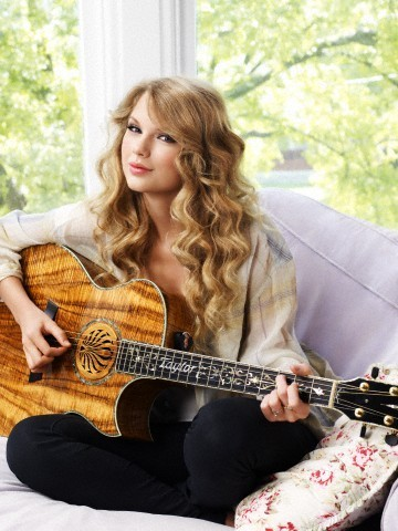 Taylor snel, swift - Photoshoot #118: US Weekly (2010)