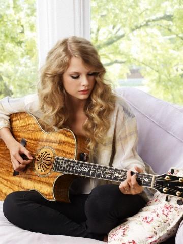 Taylor 迅速, スウィフト - Photoshoot #118: US Weekly (2010)