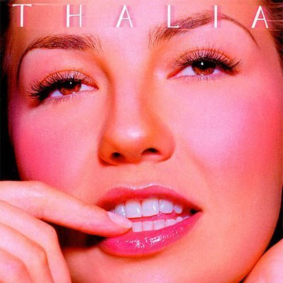 album thalia amor a la mexicana. Thalia