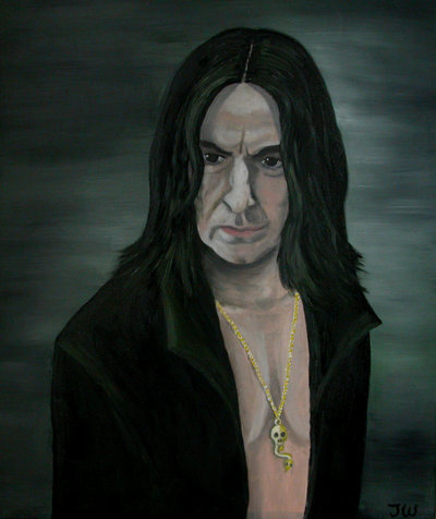 The Death Eater