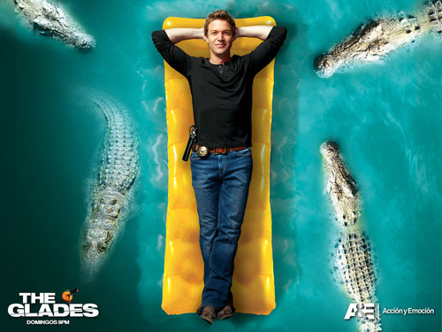 The Glades wallpaper