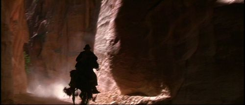 The Last Crusade Screencap - indiana-jones Screencap