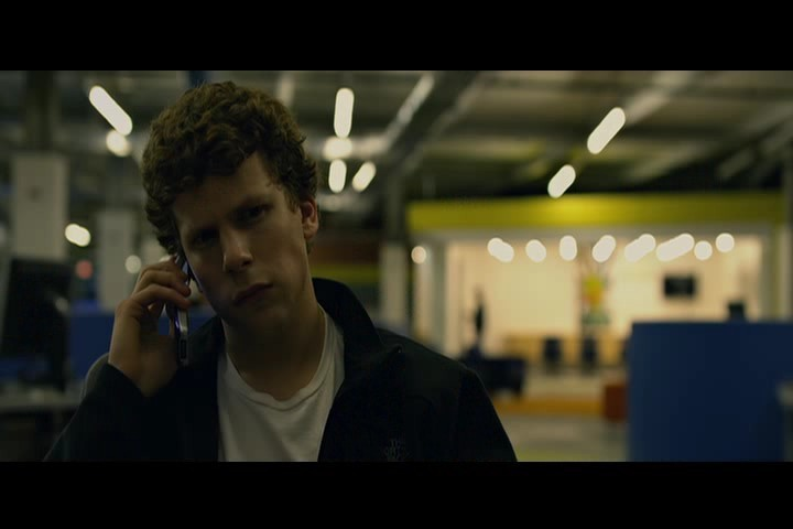 an analysis of the character mark zuckerberg in the movie the social network The social network is just as brutal as mark zuckerberg feared  that's about  it when it comes to the upside of his character: he's the bad.