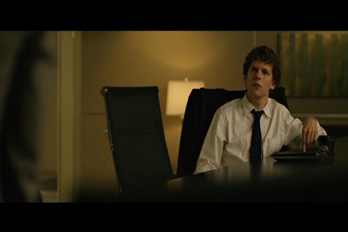 The Social Network - the-social-network-movie Screencap