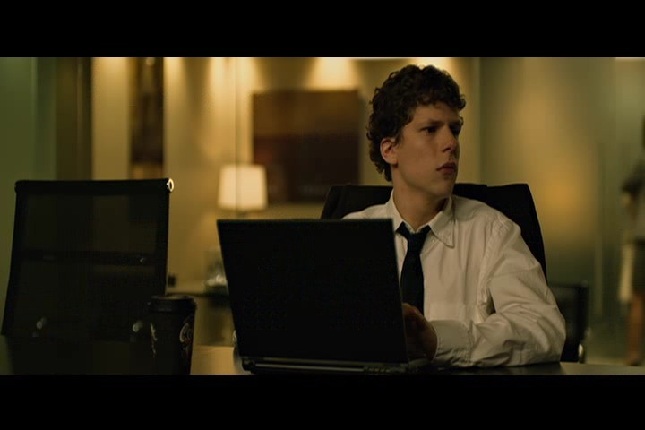 The social network movie the social network