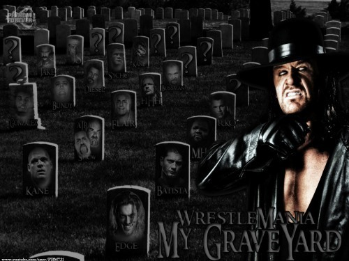 WWE Images The Undertaker Wallpaper And Background Photos