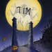Tim The Movie a Tim burton Tribute Stop phim hoạt hình film with Christopher Lee as the Narrator