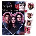 Twilight Eclipse Valentines Day Cards with Stickers 32ct - twilight-series photo