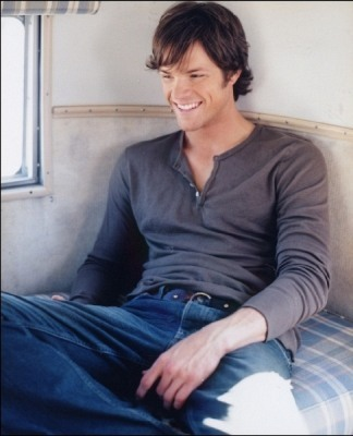 Unknown Shoot - Jared Padalecki 02