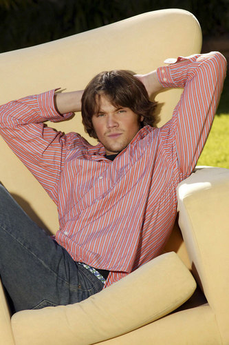 Unknown Shoot - Jared Padalecki 03