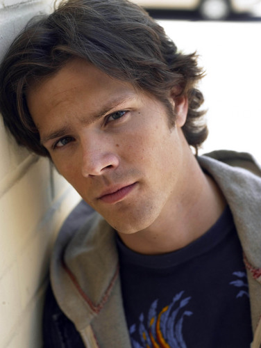 Unknown Shoot - Jared Padalecki 05
