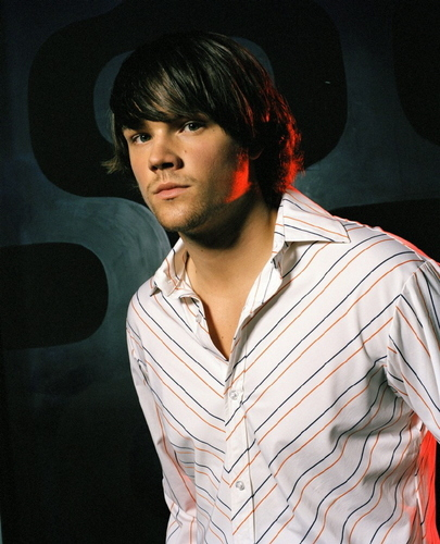 Unknown Shoot - Jared Padalecki 08