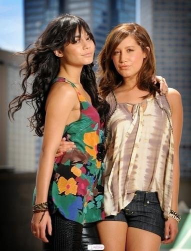 Vanessa&Ashely litrato ❤