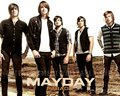 Wallpapers - mayday-parade wallpaper