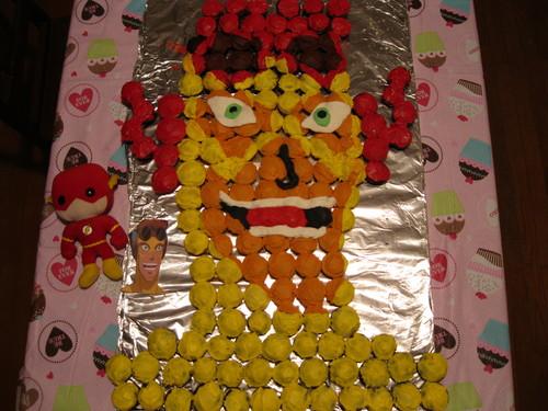 Wally Cake
