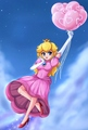 Weee! - princess-peach photo
