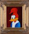 Woody woodpecker  - woody-woodpecker fan art