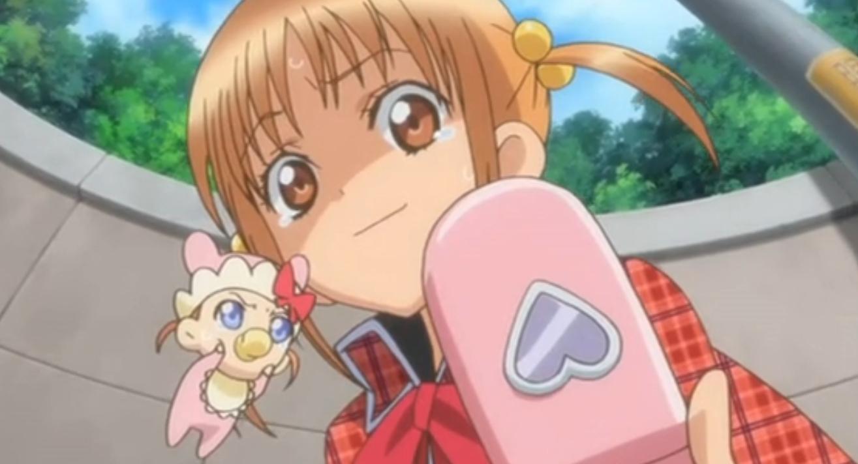 Yaya Yuiki cute - shugo-chara-guardians-fanclub photo