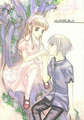 Yuki xTohru - fruits-basket-yuki-and-tohru photo