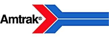 amtrak logo