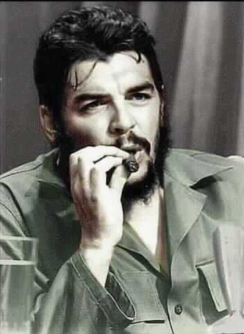 Che Guevara Images Che Wallpaper And Background Photos 19052883