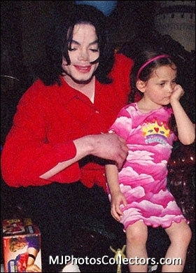 daddymichael&littleparis