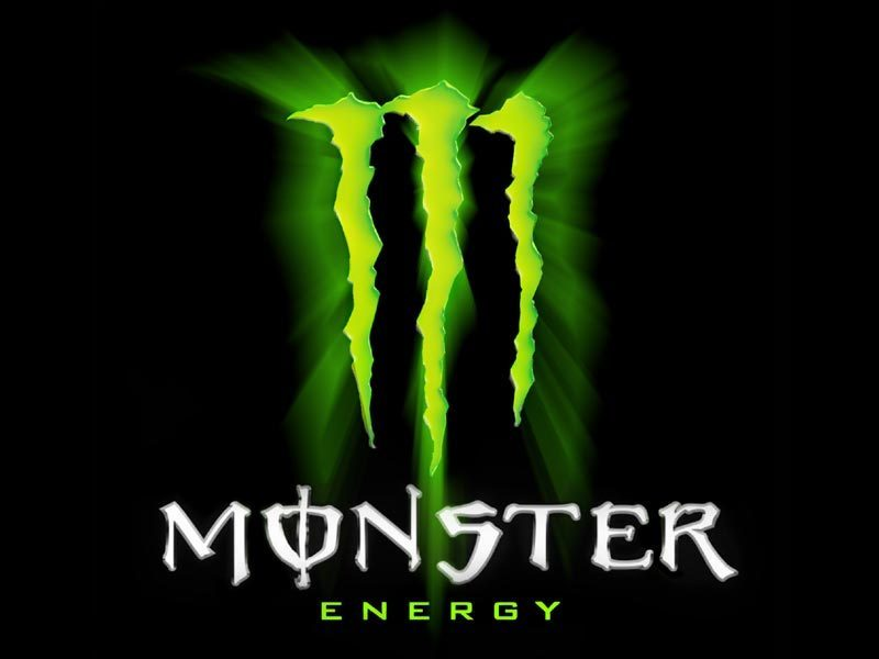 Monster Energy Drink Energy Drink