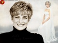 princess-diana - lady diana wallpaper