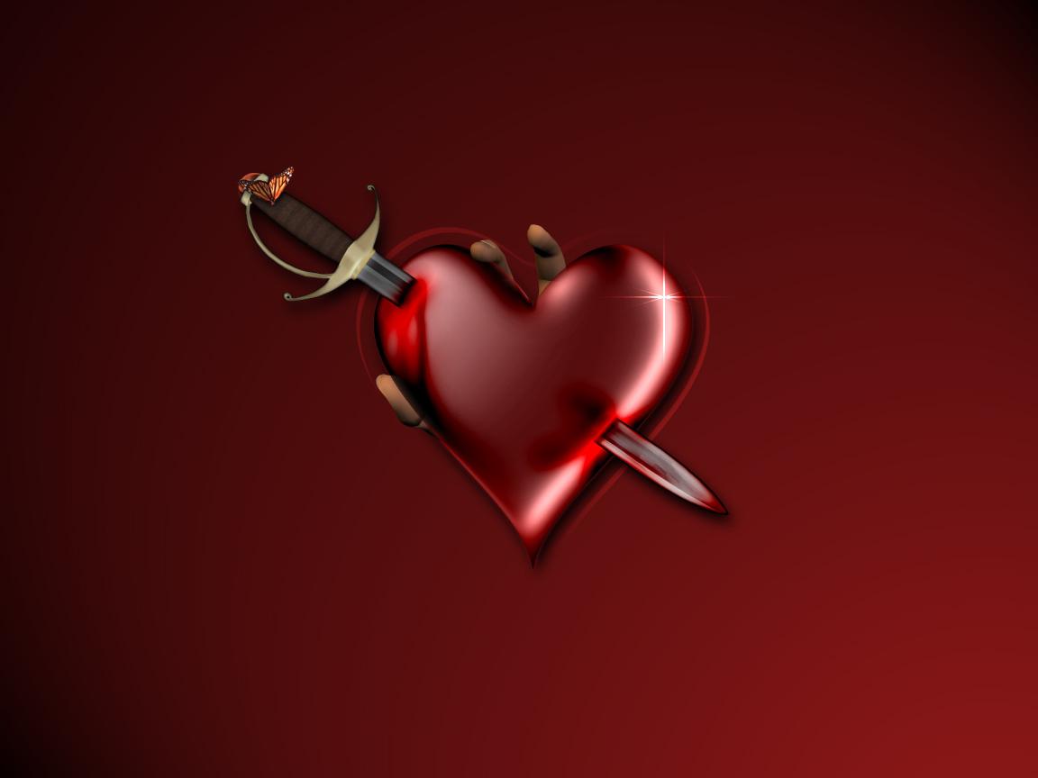 Love Hearts Emotions Wallpaper : love u - Valentine s Day Wallpaper (19080970) - Fanpop