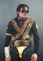 mj-king of pop - michael-jackson photo