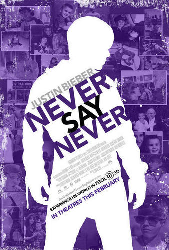 never say never pics
