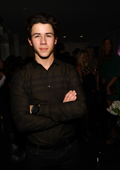nick jonas 2011 new photo - nick-jonas photo
