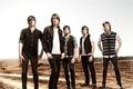 promotional photos - mayday-parade photo