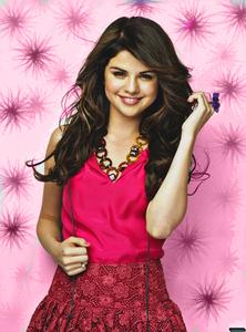 selena one amazing girl by(236209)