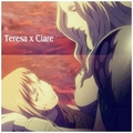 teresa x clare - animated-girls photo