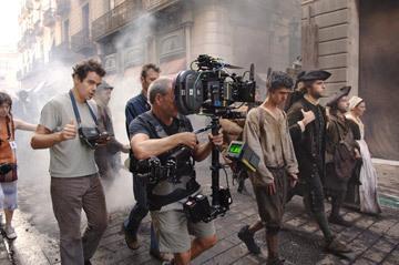 tom tykwer filming perfume