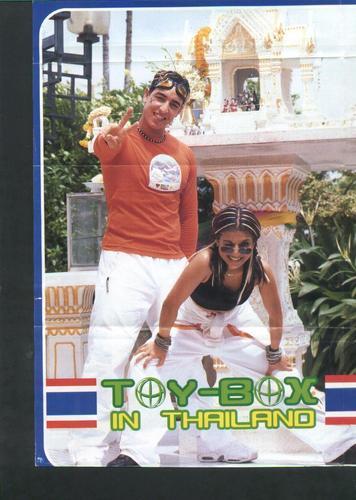 toybox <3