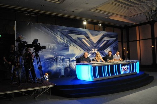 x factor 3 auditions - the-x-factor-greece Photo