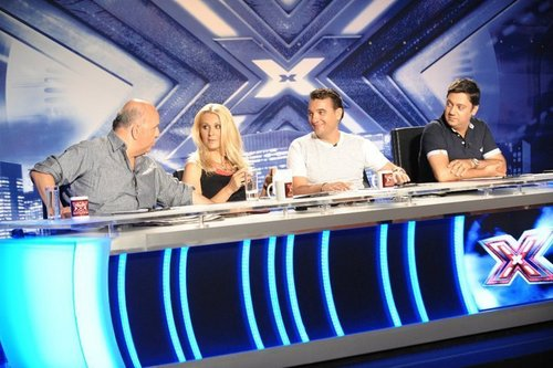 x factor 3 auditions